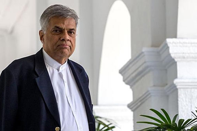 UNP Leader to Promote New Leaders within Party