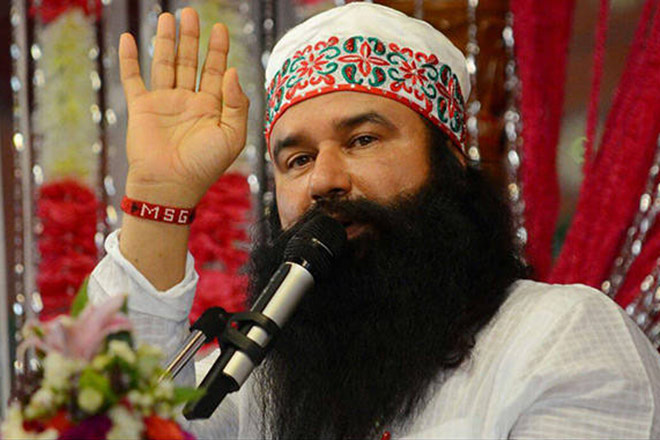 Indian 'Rock Star Guru' Jailed 20 Years for Raping !