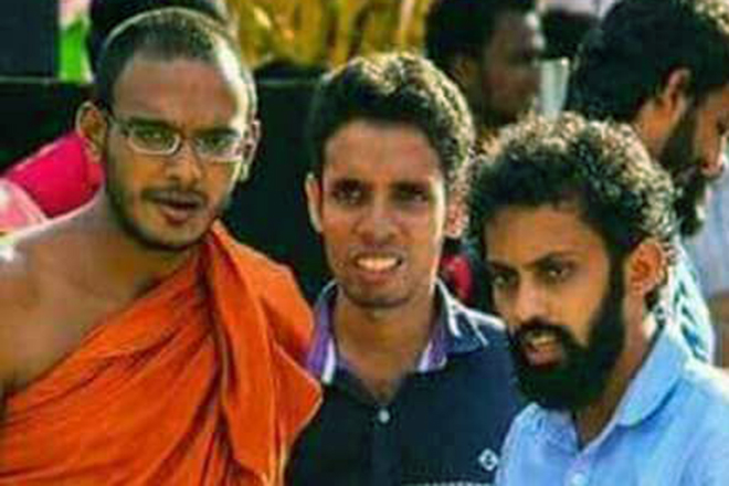 The Conveners of Student Movement Arrested  !