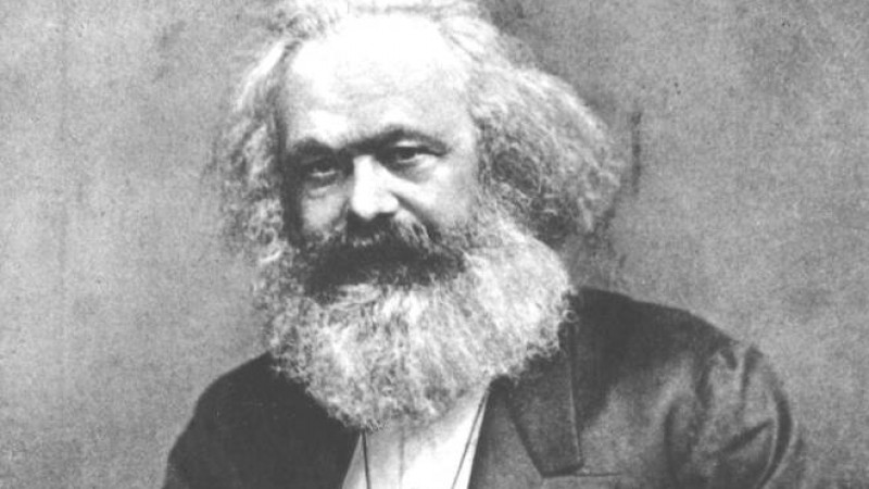 Karl Marx: Man, Thinker and Revolutionary !